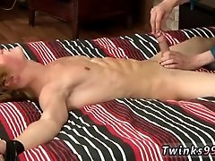 Nude young guy gay A Ball Aching Hand Job!