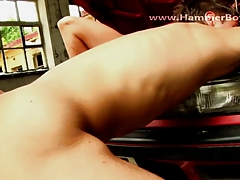 Hammerboys.tv present Blond Twinks Sperm Cocktail