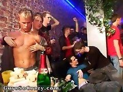 Groups gay pornstars movies Our fresh new Vampire Fuck Feast kicks off in