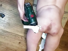 DIY Spanking Machine
