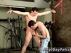 My boss socks black gay Big dicked fellow Jake is ready and naked,