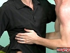 Young twink couple sex