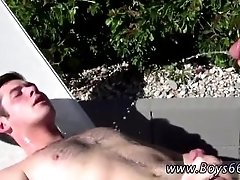 Gay black boy penis first time Ryan Conners and Chase Young