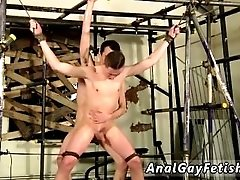 Gay sexy boys getting each other naked The Boy Is Just A Hole To Use